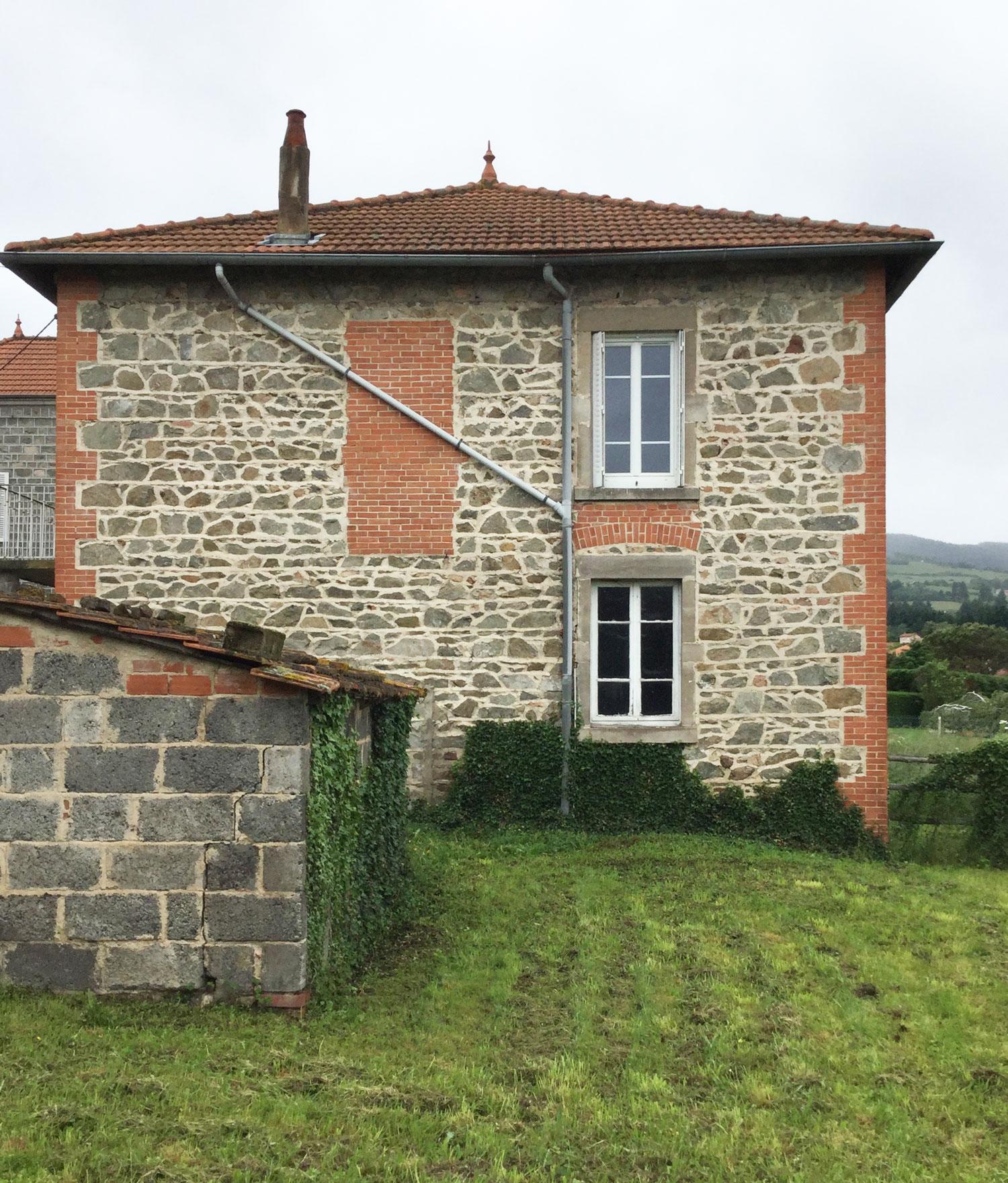 Maître d'oeuvre Roanne-Chauvelot Construction
