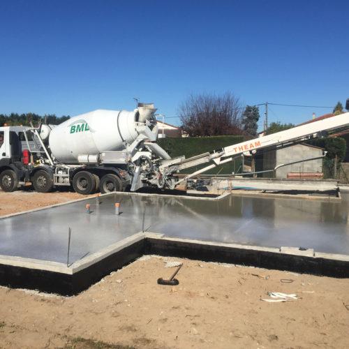 Chauvelot Construction