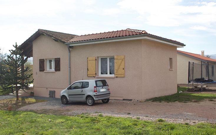 Agrandissement-Chauvelot Construction