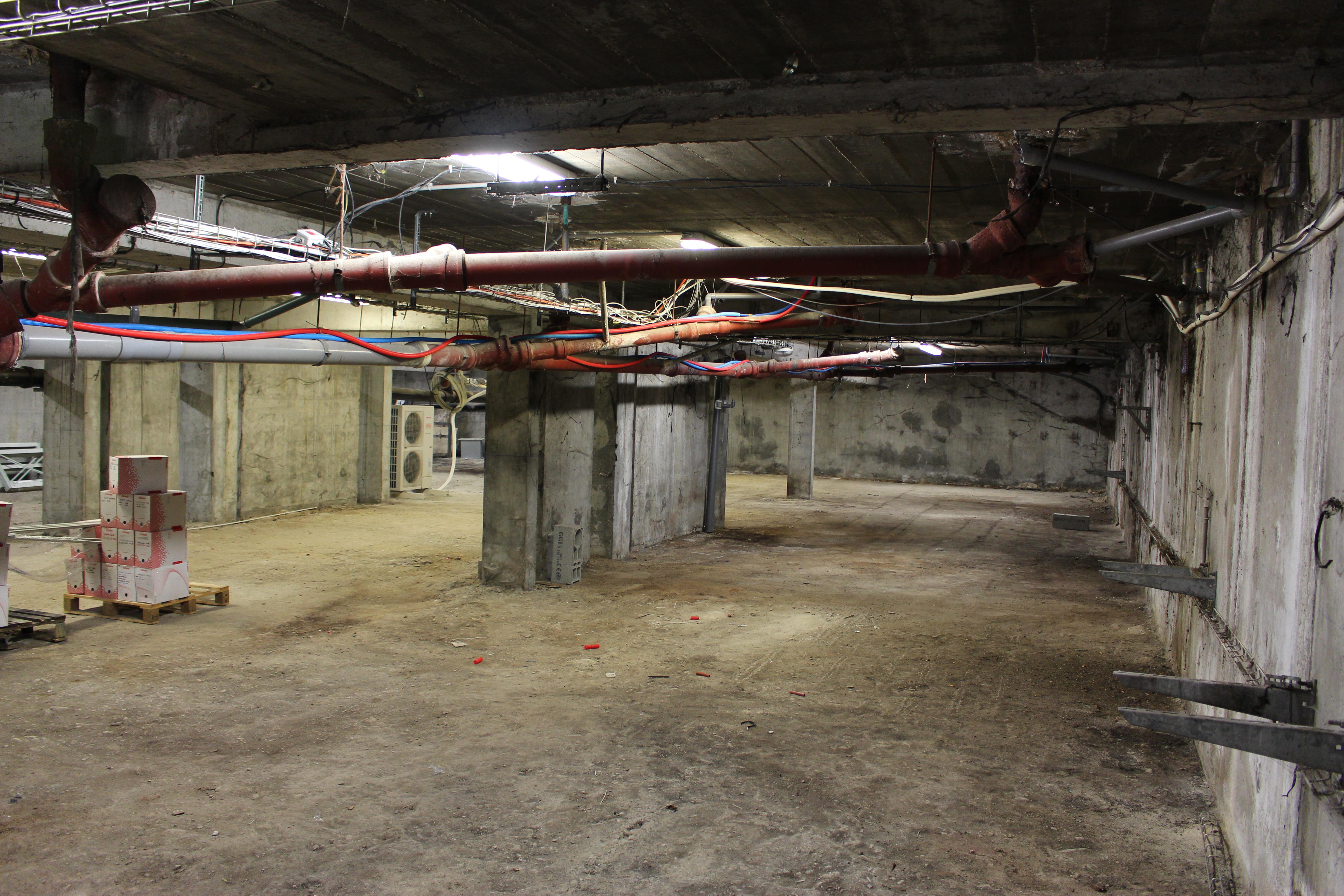 Maîtrise d'œuvre Roanne-Chauvelot Construction