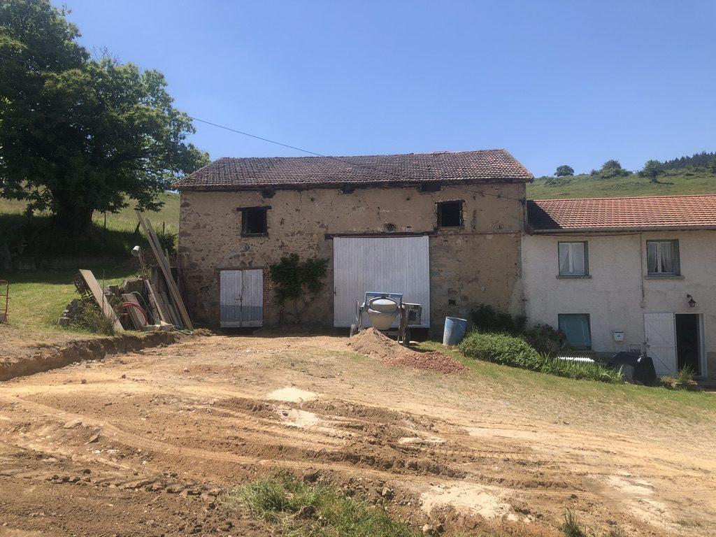 Rénovation-Chauvelot Construction